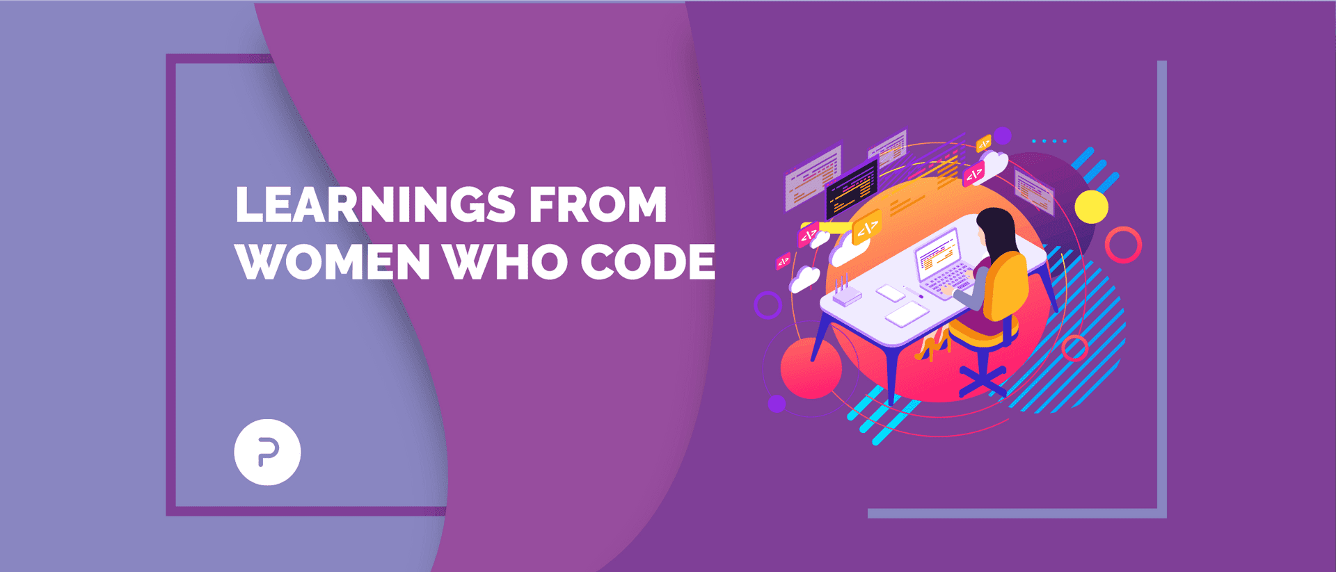 What I Learned From Women Who Code Connect Asia2019