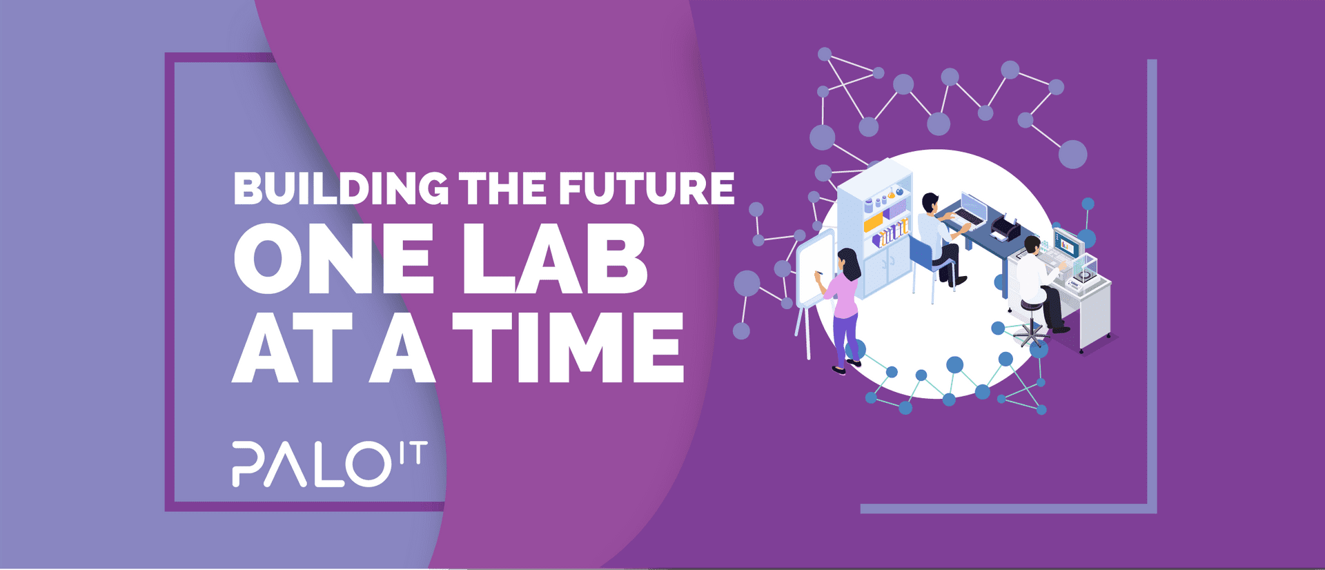 Building the Future, One Lab at a Time