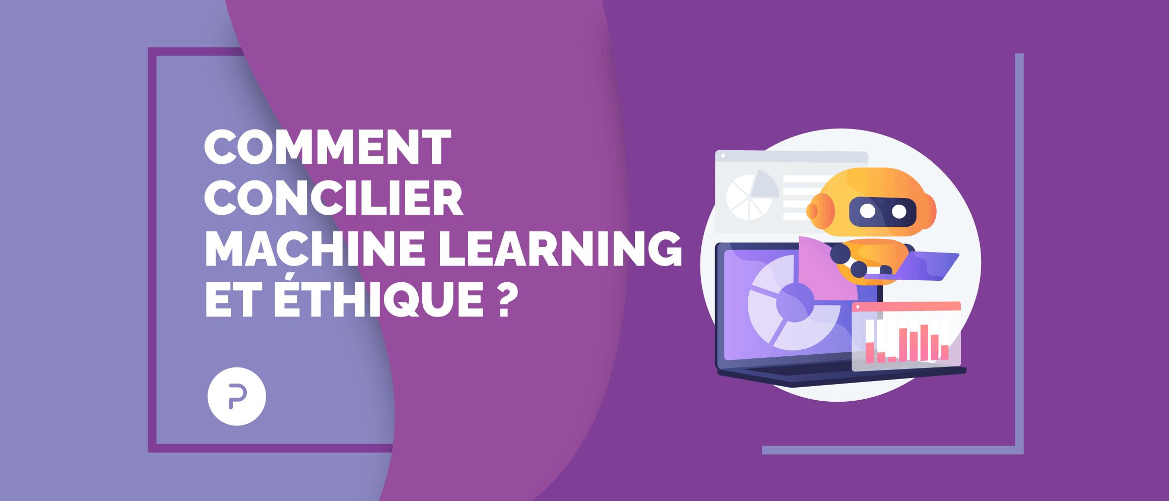 Machine learning et éthique : comment rendre l'IA plus transparente et contrôler son influence ?