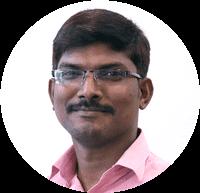 Jeevan Radhakrishnan