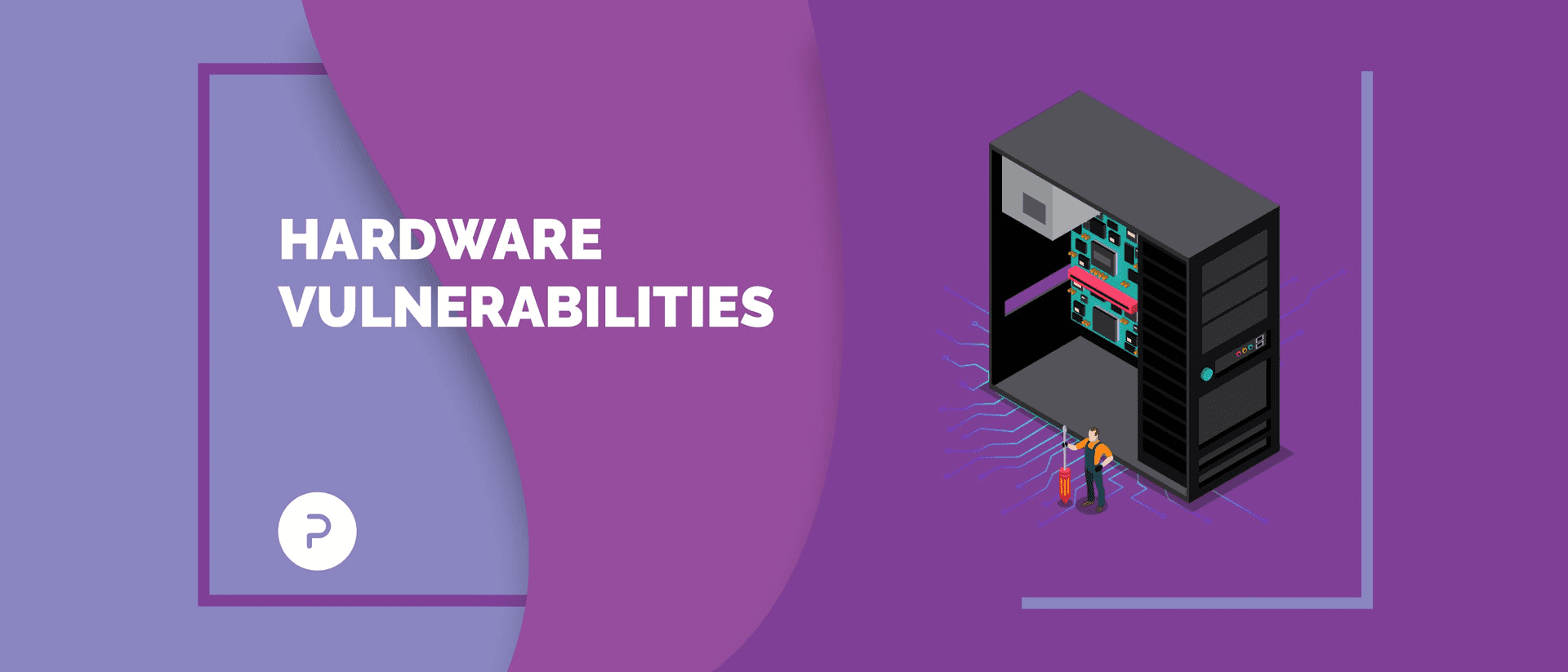 Hardware Vulnerabilities: Taking Precautions and Still Being Attacked